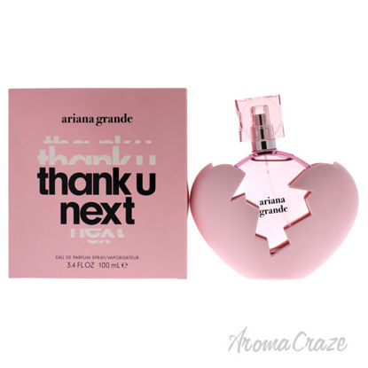 Picture of Thank U Next by Ariana Grande for Women 3.4 oz EDP Spray