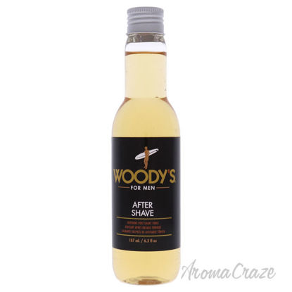 Picture of After Shave Tonic by Woodys for Men 6.3 oz After Shave
