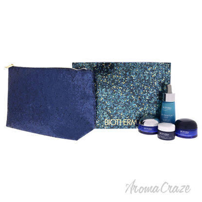 Picture of Life Plankton Elixir Set by Biotherm for Women 4 Pc