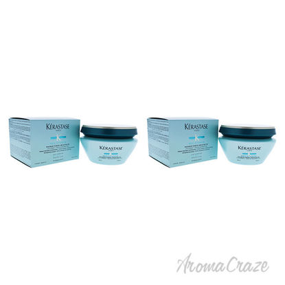 Picture of Resistance Masque Force Architecte Recontructing Masque by Kerastase for Unisex 6.8 oz Masque Pack of 2