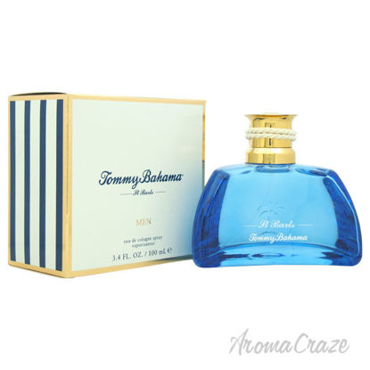 Picture of Tommy Bahama Set Sail St. Barts by Tommy Bahama for Men 3.4 oz EDC Spray