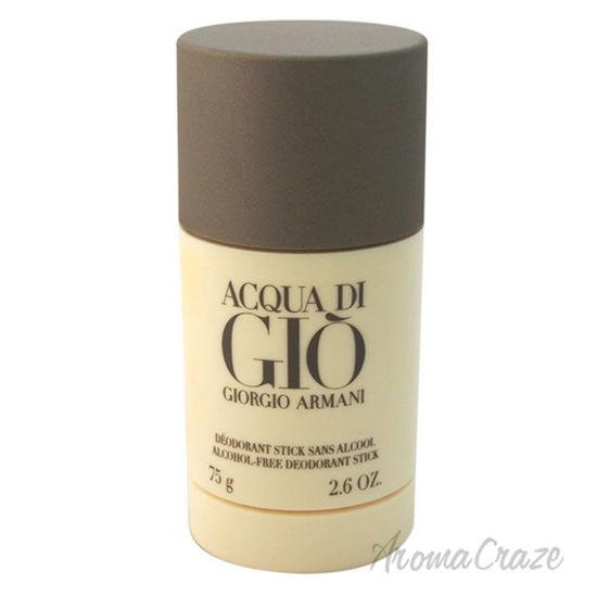 Picture of Acqua Di Gio by Giorgio Armani for Men 2.6 oz Alcohol Free Deodorant Stick