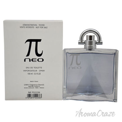 Picture of Pi by Givenchy for Men 3.3 oz EDT Spray