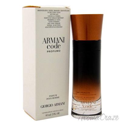 Picture of Armani Code Profumo by Giorgio Armani for Men 2 oz EDP Spray