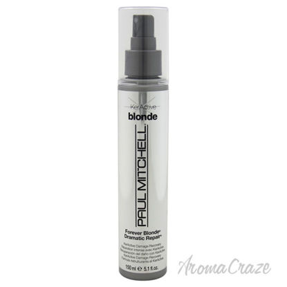 Picture of KerActive Forever Blonde Dramatic Repair by Paul Mitchell for Unisex 5.1 oz Treatment