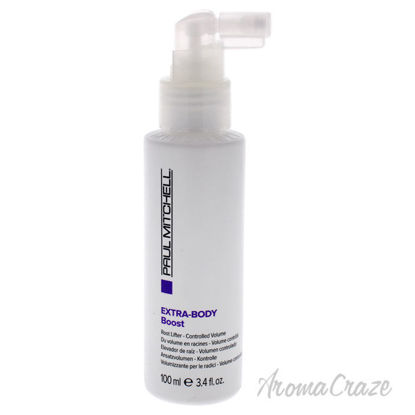 Picture of ExtraBody Daily Boost Spray by Paul Mitchell for Unisex 3.4 oz Hairspray