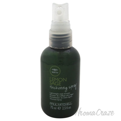 Picture of Tea Tree Lemon Sage Thickening Spray by Paul Mitchell for Unisex 2.5 oz Spray