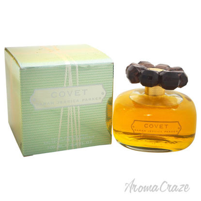 Picture of Covet by Sarah Jessica Parker for Women 3.4 oz EDP Spray