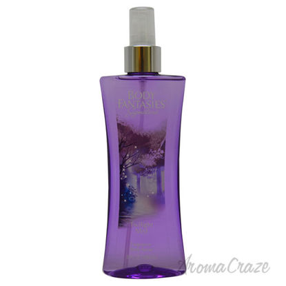 Picture of Signature Twilight Mist Fragrance Body Spray by Body Fantasies for Women 8 oz Body Spray