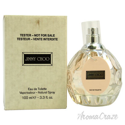Picture of Jimmy Choo by Jimmy Choo for Women 3.3 oz EDT Spray