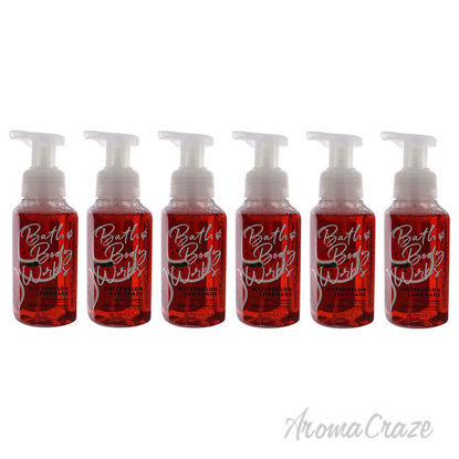 Picture of Watermelon Lemonade Hand Soap by Bath and Body Works for Unisex 8.75 oz Soap Pack of 6