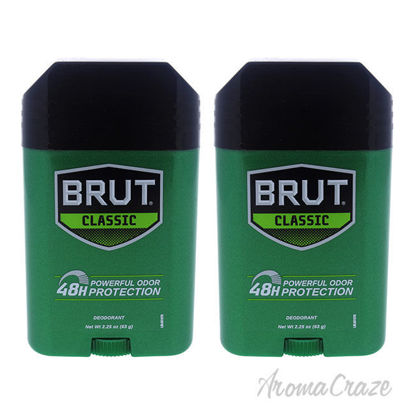 Picture of Classic 48H Protection Deodorant Stick by Brut for Men