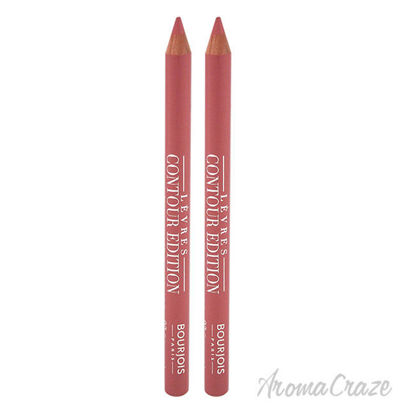 Picture of Contour Edition Lip Liner - 02 Coton Candy by Bourjois for Women