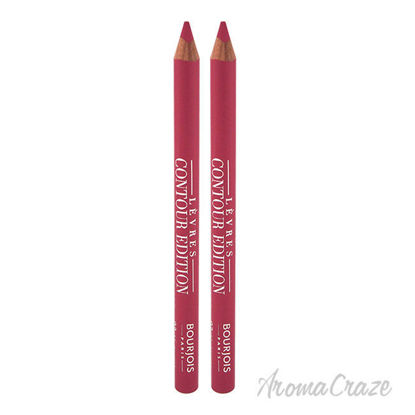 Picture of Contour Edition Lip Liner - 03 Alerte Rose by Bourjois for Women