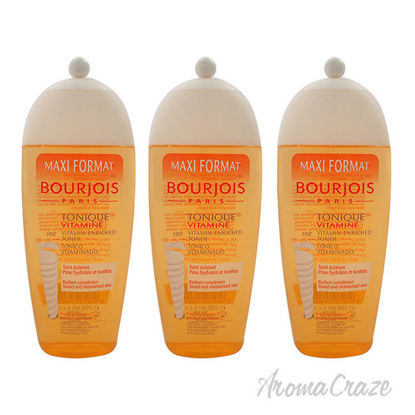 Picture of Maxi Format Vitamin-Enriched Toner by Bourjois for Women - 8.4 oz