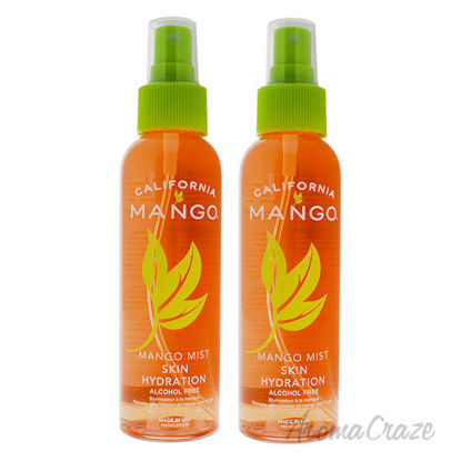 Picture of Mango Mist Skin Hydration by California Mango for Unisex - 4.3 oz