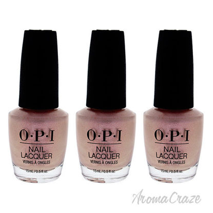 Picture of Nail Lacquer - NL SH2 Throw Me A Kiss by OPI for Women - 0.5 oz