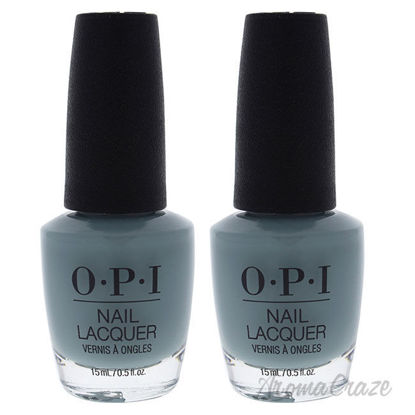 Picture of Nail Lacquer - NL SH6 Ring Bare-er by OPI for Women - 0.5 oz