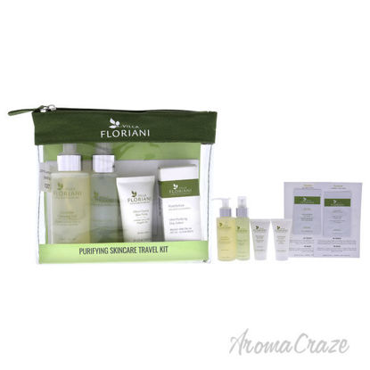 Picture of Purifying Skincare Travel Kit by Villa Floriani for Women 6 Pc 3.4oz