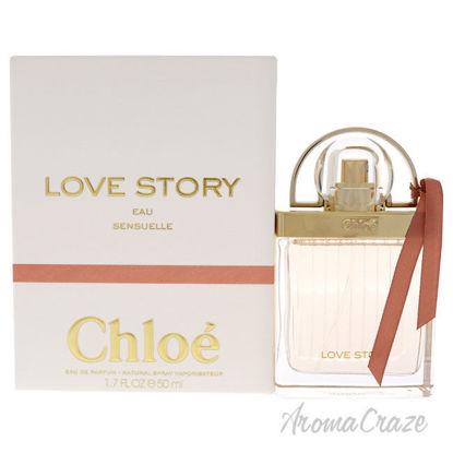 Picture of Chloe Love Story Eau Sensuelle by Chloe for Women - 1.7 oz EDP Spray