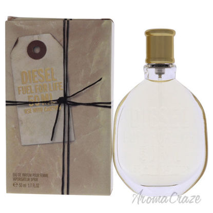 Picture of Diesel Fuel For Life Pour Femme by Diesel for Women 1.7 oz EDP Spray