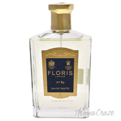 Picture of Floris London No. 89 EDT Spray EDT Spray (Tester) for Women 3.4 oz