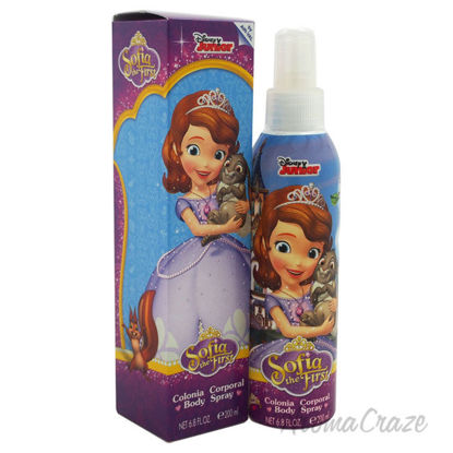 Picture of Sofia The First by Disney for Kids 6.8 oz Body Spray