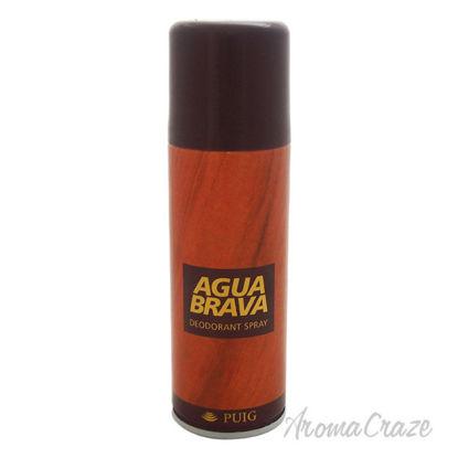 Picture of Agua Brava by Antonio Puig for Men 6.75 oz Deodorant Spray