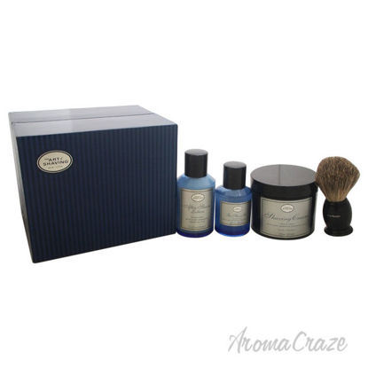 Picture of The 4 Elements of The Perfect Shave Full Size Kit Ocean Kelp by The Art of Shaving for Men