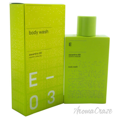 Picture of Escentric 03 by Escentric Molecules for Unisex 7 oz Body Wash