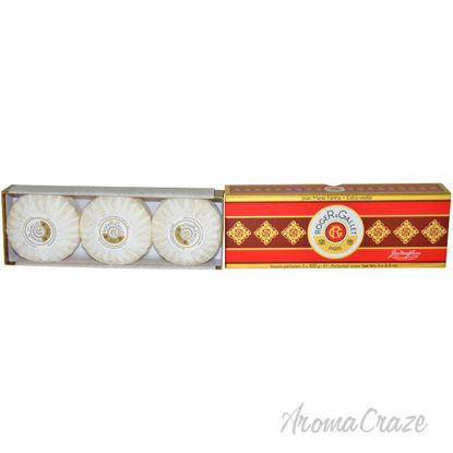 Picture of Extra Vieille Jean Marie Farina by Roger & Gallet for Unisex 3 X 3.5 oz Soap