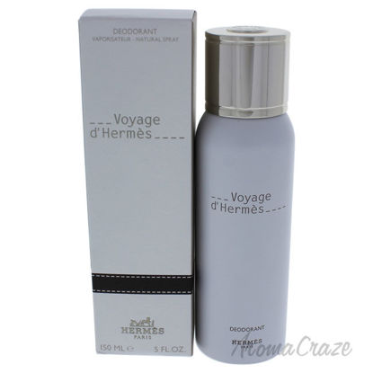Picture of Voyage DHermes by Hermes for Unisex 5 oz Deodorant Spray