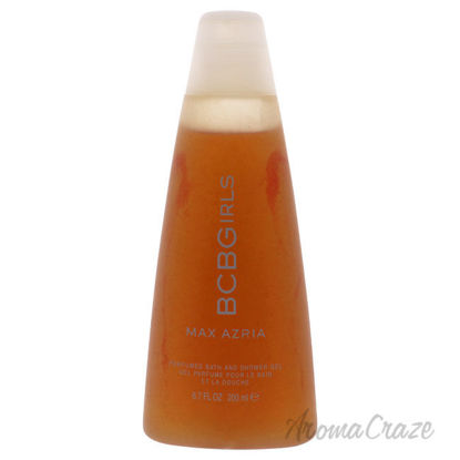 Picture of Bcb Girls Star by Max Azria for Women 6.7 oz Shower Gel