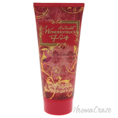 Picture of Enchanted Wonderstruck by Taylor Swift for Women 3.4 oz Body Lotion