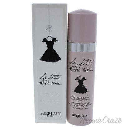 Picture of La Petite Robe Noire by Guerlain for Women 3.3 oz Perfumed Deodorant Spray