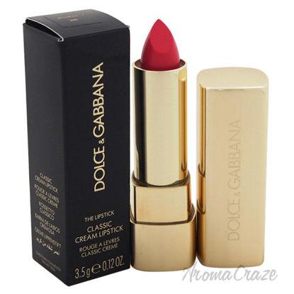 Picture of Classic Cream Lipstick 245 Ballerina by Dolce and Gabbana for Women 0.12 oz Lipstick