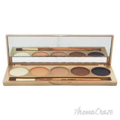 Picture of Daytime Eye Shadow Kit by Jane Iredale for Women 1 Pc Palette