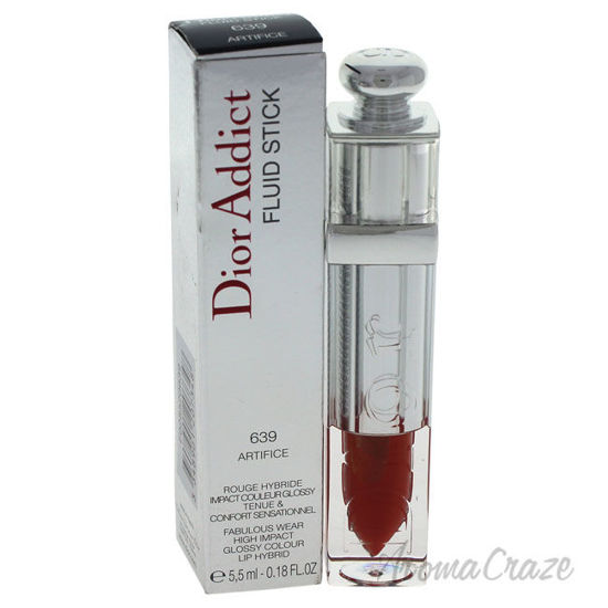 Picture of Dior Addict Fluid Stick 639 Artifice by Christian Dior for Women 0.18 oz Lip Gloss