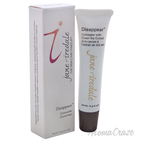 Picture of Disappear Concealer With Green Tea Extract Medium Dark by Jane Iredale for Women 0.42 oz Concealer
