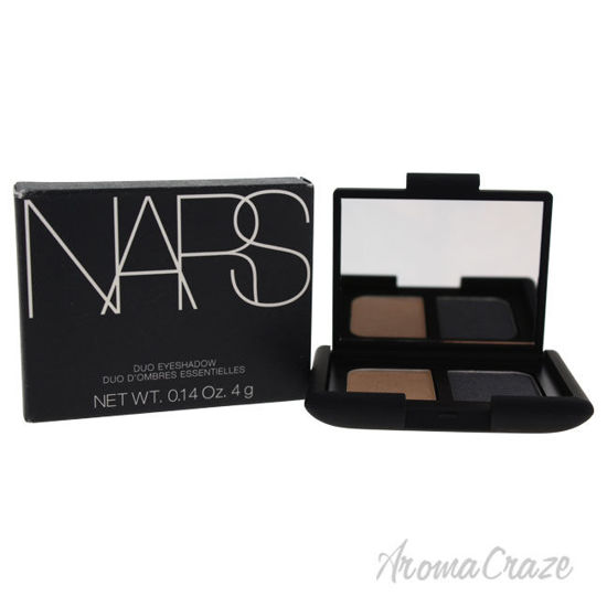Picture of Duo Eyeshadow Tzarine by NARS for Women 0.14 oz Eyeshadow