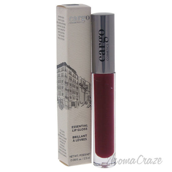 Picture of Essential Lip Gloss Prague by Cargo for Women 0.08 oz Lip Gloss