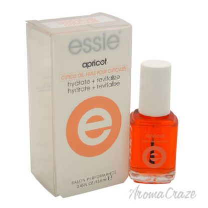 Picture of Essie Apricot Cuticle Oil Soft Nourish by Essie for Women 0.46 oz Nail Care