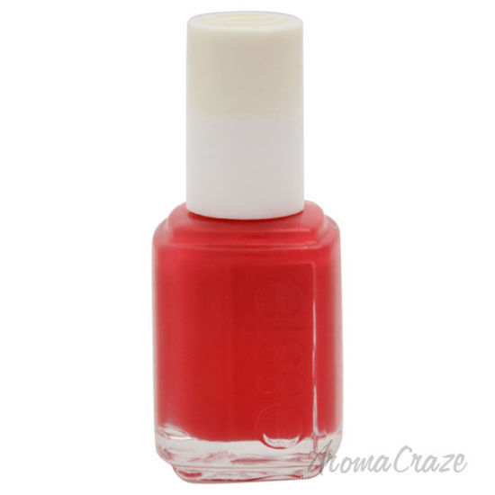 Picture of Nail Polish 592 E Nuf is E Nuf by Essie for Women 0.46 oz Nail Polish