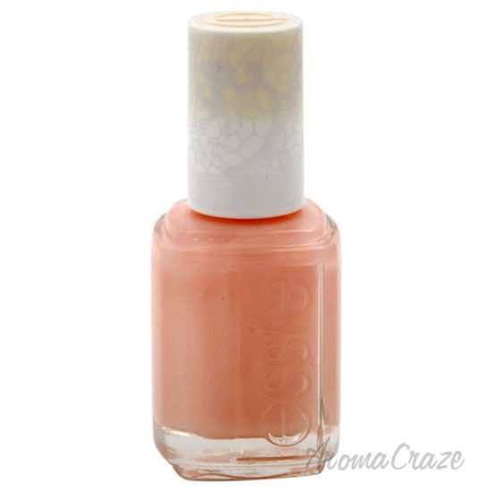 Picture of Nail Polish 891 Tying The Knotie by Essie for Women 0.46 oz Nail Polish