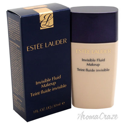 Picture of Invisible Fluid Makeup 1CN1 Ecru All Skin Types by Estee Lauder for Women 1 oz Makeup