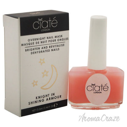Picture of Knight In Shining Armour Overnight Nail Mask by Ciate London for Women 0.46 oz Nail Polish