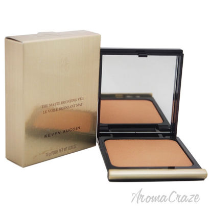 Picture of The Matte Bronzing Veil Desert Days by Kevyn Aucoin for Women 0.35 oz Powder