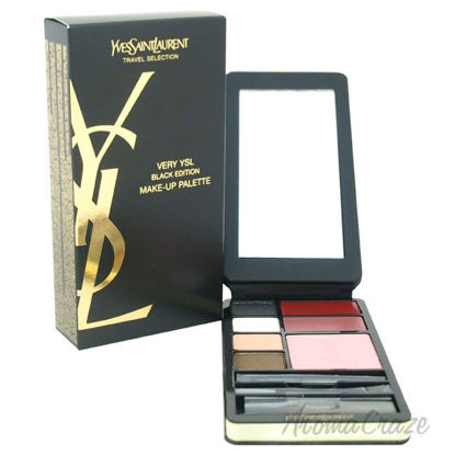 Picture of Very YSL Black Edition Make Up Palette by Yves Saint Laurent for Women 1 Pc Palette