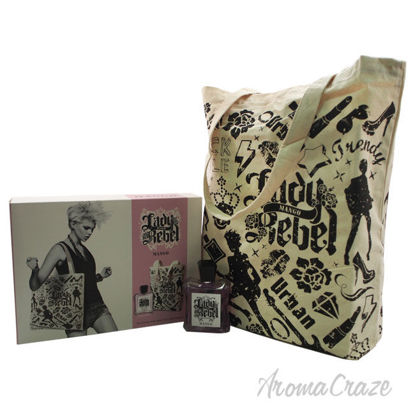 Picture of Lady Rebel Mango by Antonio Puig for Women 2 Pc Gift Set
