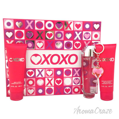 Picture of XoXo by XOXO for Women 4 Pc Gift Set